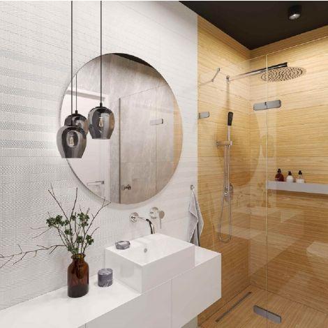Wykończenie wnętrza łazienki
