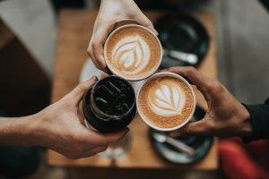 najlepsza kawa do firmy